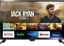 Small TV Black Friday 2021 & Cyber Monday Deals