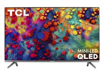 TCL 6 Series Black Friday 2021 & Cyber Monday Deals