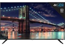 TCL 55r617 Black Friday 2021 & Cyber Monday Deals